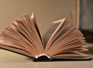 Książki sensacyjne