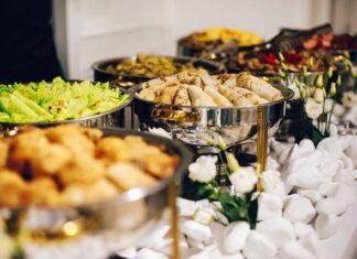 Zdrowe i smaczne jedzenie z dowozem do domu